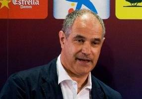 Andoni Zubizarreta (Getty Images)