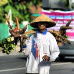 BPS Kota Bima Lakukan Sensus Pertanian