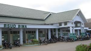 Rumah Sakit Umum Daerah (RSUD) Bima. Foto: DEDY