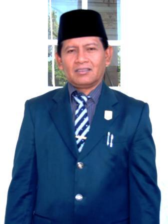 Anggota DPRD Kota Bima, Subhan H. M. Nur, SH. Foto: Buser