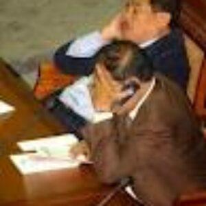 Hukum Atau Politik, Dibalik Kasus Bolosnya Anggota DPRD