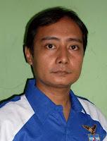 Ahmad Miftah, S.Sos, Wakil Ketua DPRD Kota Bima. Foto: fitua blogspot