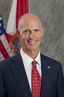 Gubernur di AS Keliru Berikan Nomor Telepon
