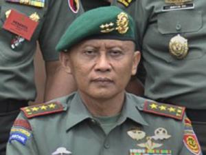 TNI AD Usul Pembelian Anjing Pelacak, Rp 900 Juta