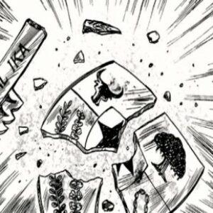 Kekerasan dan Pudarnya Kesaktian Pancasila