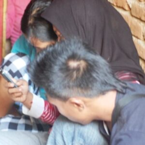 Pasangan 'Mesum' Digrebek Warga di Mande