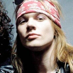 Guns N Roses Akan Konser Perdana di Indonesia Desember 2012