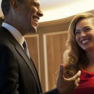 Inilah Para Selebriti Dibalik Kemenangan Obama