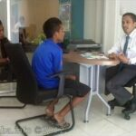 Teller Bank Diduga Potong Uang Kiriman Nasabah
