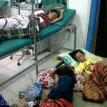 Usai Pesta Ultah, Belasan Anak Keracunan Makanan