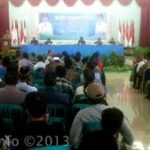 Bahas Kamtibmas, Walikota Rakor Bersama Tokoh Masyarakat