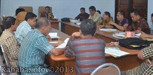 Rapat  Pembentukan PT