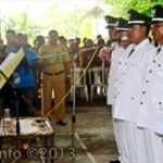 Kepala Desa Ujung Tombak Pemerintah Daerah