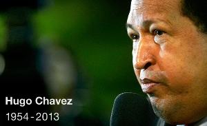 Hugo Chavez Meninggal Dunia