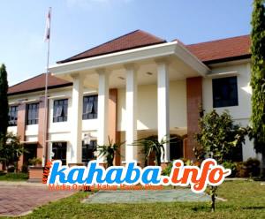 Gedung PTUN Mataram