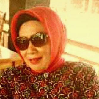 Hj. Sita Erny, S.Pd, Kabid PNFI Dinas Dikpora Kota Bima. Foto: AGUS