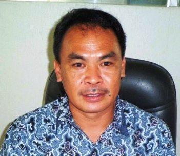 Kabag Humas dan Protokol Setda kota Bima, Drs. Is Fahmin. Foto: kokretnews.com