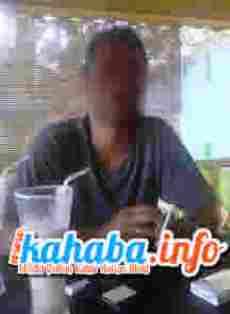 Sukman Takdir alias Adi, Direktur CV Timue Enterprise. Foto: Gus