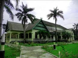 Museum ASI Mbojo Bima.