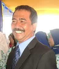 Kepala Dinas Perhubungan, Komunikasi dan Informatika (Dishubkominfo) Kota Bima.