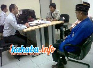 Pensiunan Protes Cicilan Kredit BTPN. Foto: AL
