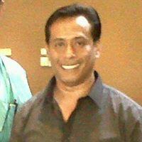Syafrudin Lakuy, SH. Ketua KNPI Kota Bima.