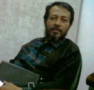 Duta Partai Amanat Nasional, Abdullah, S. Ag. Foto: SYARIF