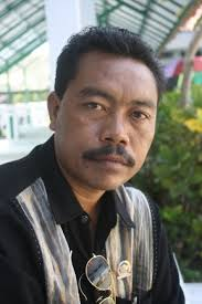 Baharuddin, SH, Ketua Komisi I DPRD Kabupaten Bima. Foto: SYARIF