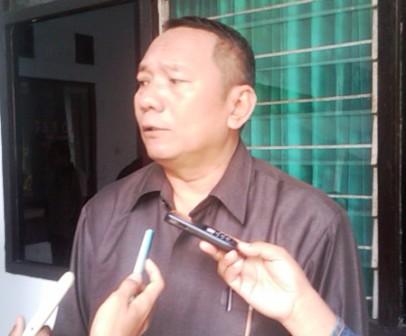 Kajati NTB Sugeng Pujianto, SH. M.Hum. Foto : BIN