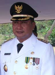Bupati Bima, Sultan H. Ferry Zulkarnain, ST.