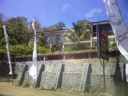 Hotel Kalaki Beach