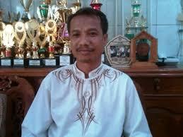 Kepala MAN 1 Kota Bima, Mansyur, S.Ag