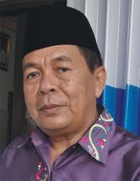 PLT Bupati Bima, Drs. H. Syafrudin HM. Nur, M.Pd
