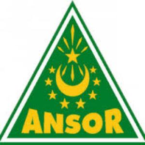 GP Ansor Dorong Bima Timur Dimekar