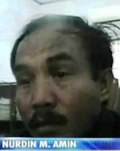Anggota Komisi II DPRD Kabupaten Bima, Nurdin Amin, SH.