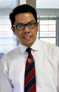 Kepala Perwakilan Ombudsman NTB, Adhar Hakim, SH
