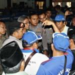 Protes Atlet Bayaran, Tim Tenis Meja Boikot Pertandingan