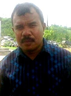 Kepala DKPP Kota Bima, Drs. M. Nor Madjid, MH. Foto: Bin