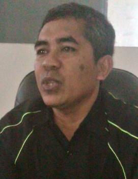 Plt. Kabag Humas dan Protokol Setda Kota Bima. Foto: Bin