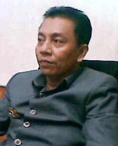 Wakil Walikota Bima H. A. Rahman. H. Abidin, SE