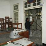 Renovasi Kantor Walikota Telan Dana Rp 1 Miliar