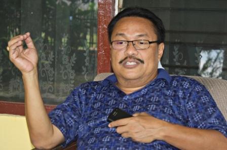 Partai Golkar Kota Bima Apresiasi 3 tahun Kepemimpinan Lutfi-Feri