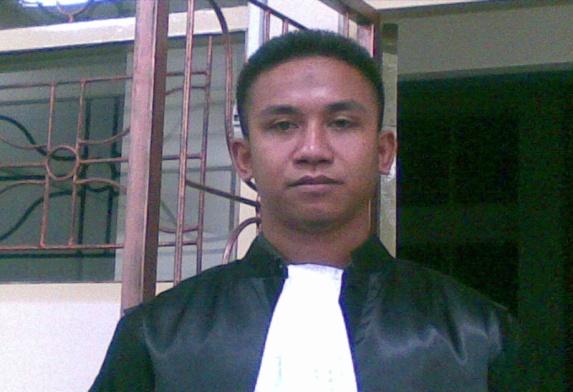 Syarifuddin, SH