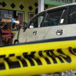 Polisi Terus Buru Pencuri Uang Rp 130 Juta