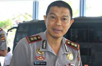 AKBP. Benny Basyir Warmansyah, SIK. Foto: Bin