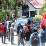 Himsabi Desak Dewan Usut Ijin HGU Sanggar dan Tambora
