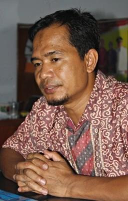 Pimpinan Komisi II DPRD Kabupaten Bima Ilham Yusuf, SH. Foto: Bin