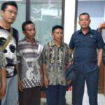 Berkas Empat Kepsek Dilimpahkan ke Jaksa