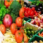 Harga Bahan Pokok di Pasar Masih Stabil