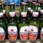 369 Botol Miras Diamankan Polisi